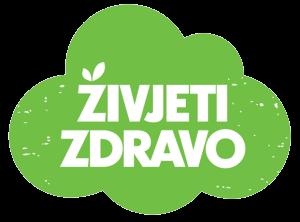 Logo živjeti zdravo